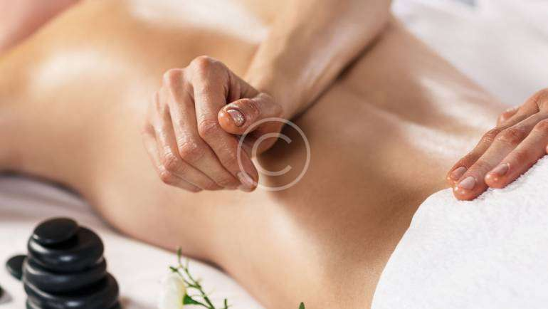 Massage for Low Back Pain
